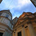 Genova - Piazza San Giorgio (2018)