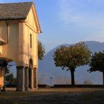 Ghiffa - Sacro Monte della SS. Trinità