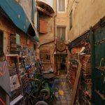 Venezia - Calle Bragadin