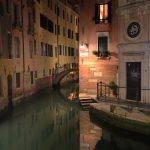 Venezia - Fondamenta Orseolo